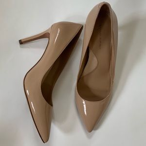 Banana Republic Madison Nude Heels